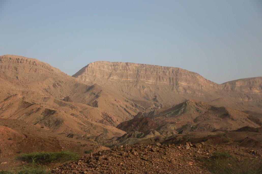 Le premier Wadi